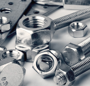 Custom Bolts, Nuts & Screws