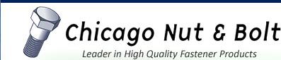 Chicago Nut & Bolt | Leader in High Quality Fastener Products