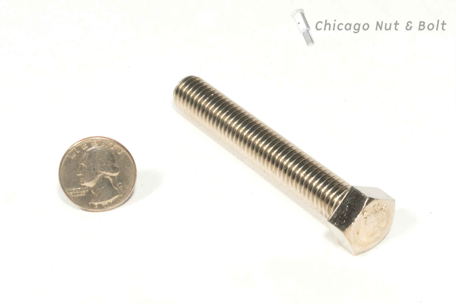 Custom penta head bolt stainless steel 1